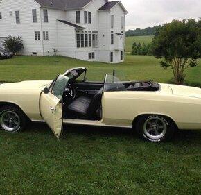 1966 Chevrolet Chevelle Malibu for sale 101144115