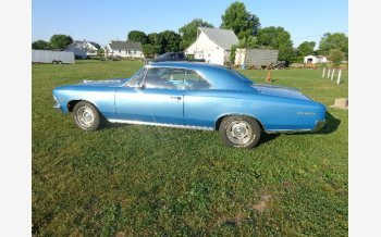 1966 Chevrolet Chevelle for sale 101344309