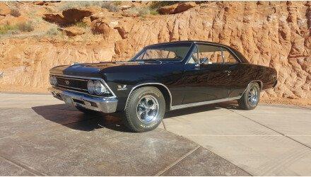 1966 Chevrolet Chevelle for sale 101358680