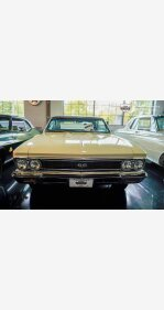 1966 Chevrolet Chevelle for sale 101370584