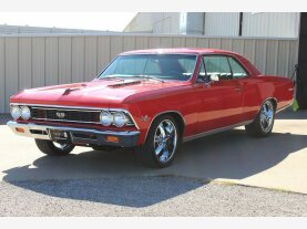 1966 Chevrolet Chevelle for sale 101413836