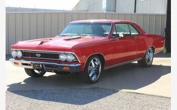 1966 Chevrolet Chevelle for sale 101413836