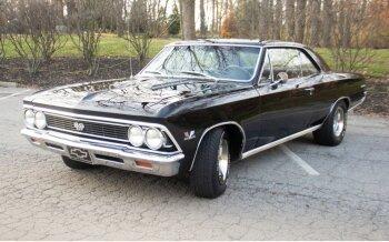 1966 Chevrolet Chevelle for sale 101432398