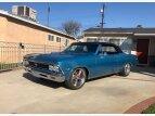 1966 Chevrolet Chevelle for sale 101467712