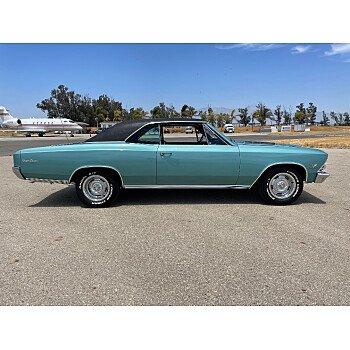 1966 Chevrolet Chevelle for sale 101509517