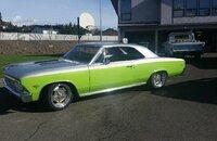 1966 Chevrolet Chevelle for sale 101117142