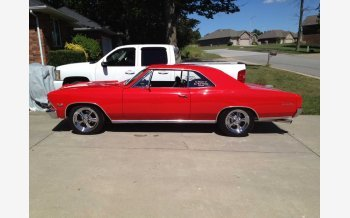 1966 Chevrolet Chevelle SS for sale 101546785