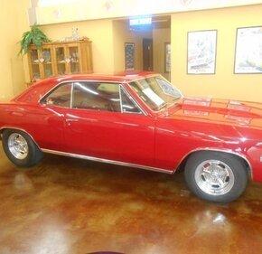 1966 Chevrolet Chevelle for sale 100721319
