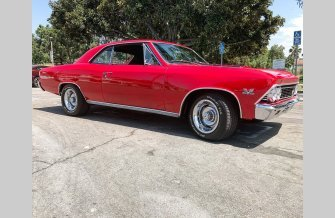 1966 Chevrolet Chevelle for sale 100757368