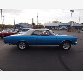 1966 Chevrolet Chevelle for sale 100779954