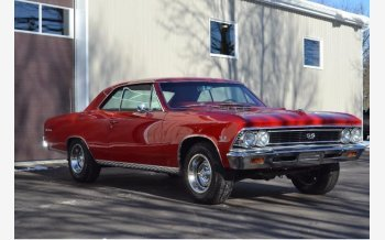 1966 Chevrolet Chevelle for sale 100840396