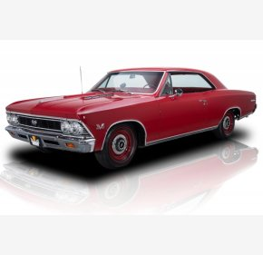 1966 Chevrolet Chevelle for sale 100844185