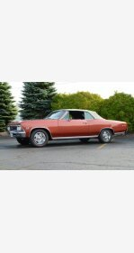 1966 Chevrolet Chevelle for sale 100923726