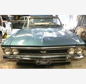1966 Chevrolet Chevelle for sale 100978910
