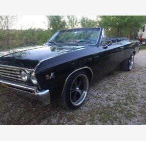 1966 Chevrolet Chevelle for sale 100989815