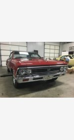 1966 Chevrolet Chevelle for sale 101005485