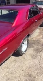 1966 Chevrolet Chevelle for sale 101019549