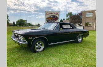 1966 Chevrolet Chevelle for sale 101023730