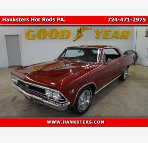 1966 Chevrolet Chevelle for sale 101052502