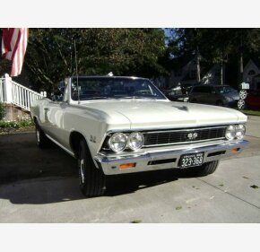 1966 Chevrolet Chevelle for sale 101061963