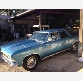1966 Chevrolet Chevelle for sale 101062042