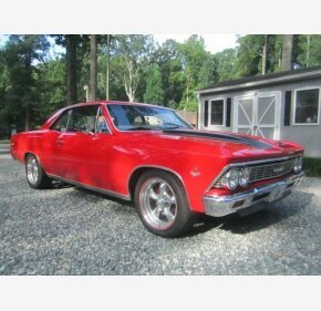 1966 Chevrolet Chevelle for sale 101062152
