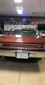 1966 Chevrolet Chevelle for sale 101062212
