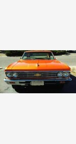 1966 Chevrolet Chevelle for sale 101062272