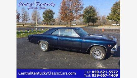 1966 Chevrolet Chevelle for sale 101064438