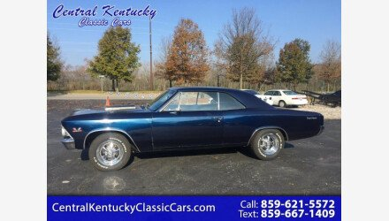 1966 Chevrolet Chevelle for sale 101064438