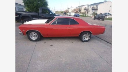 1966 Chevrolet Chevelle for sale 101064654