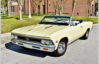 1966 Chevrolet Chevelle for sale 101065079