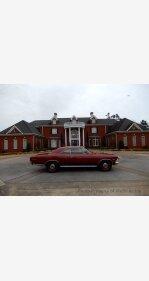 1966 Chevrolet Chevelle for sale 101068196