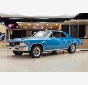 1966 Chevrolet Chevelle for sale 101069669