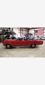 1966 Chevrolet Chevelle for sale 101083185
