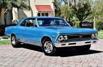 1966 Chevrolet Chevelle for sale 101099451