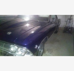 1966 Chevrolet Chevelle Malibu for sale 101103314