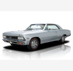 1966 Chevrolet Chevelle for sale 101106858