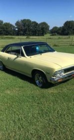 1966 Chevrolet Chevelle for sale 101110931