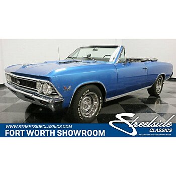 1966 Chevrolet Chevelle for sale 101112002