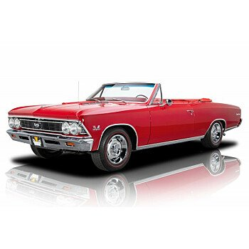1966 Chevrolet Chevelle for sale 101130053
