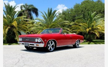 1966 Chevrolet Chevelle Malibu for sale 101130214
