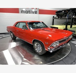1966 Chevrolet Chevelle for sale 101137492