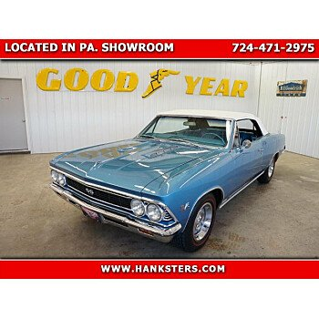 1966 Chevrolet Chevelle for sale 101146170