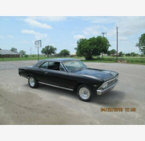 1966 Chevrolet Chevelle Malibu for sale 101146300