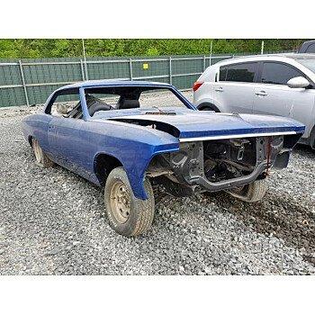 1966 Chevrolet Chevelle for sale 101152093