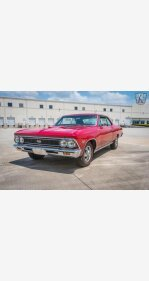 1966 Chevrolet Chevelle for sale 101155795