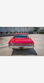 1966 Chevrolet Chevelle SS for sale 101155795