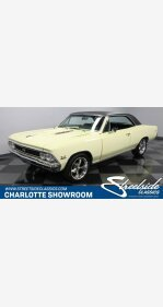 1966 Chevrolet Chevelle for sale 101163891