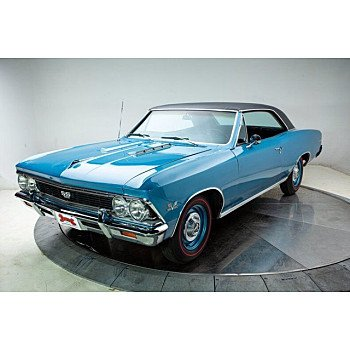 1966 Chevrolet Chevelle SS for sale 101165381
